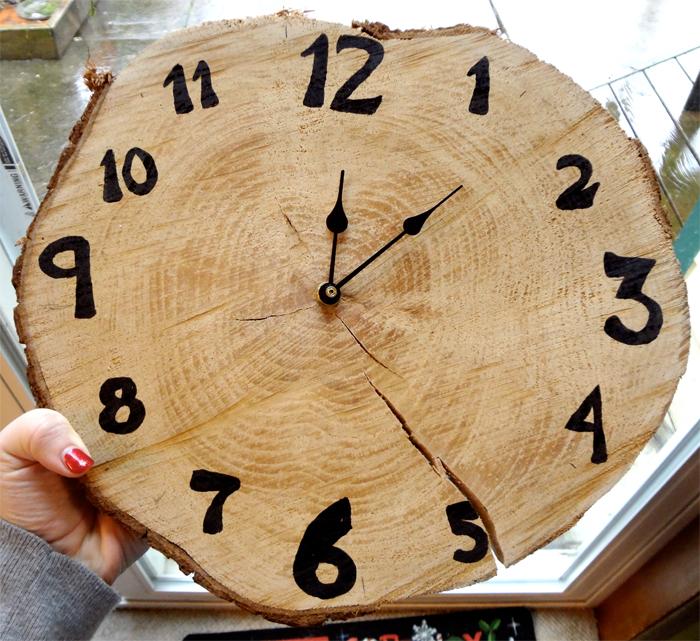 Можно ли сделать часы своими руками? Новости мира часов и аксессуаров Remeshok66.ru